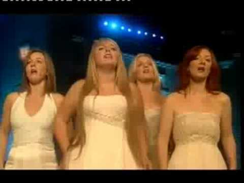 Celtic Woman   Chloe Agnew - ''o Holy Night'' video
