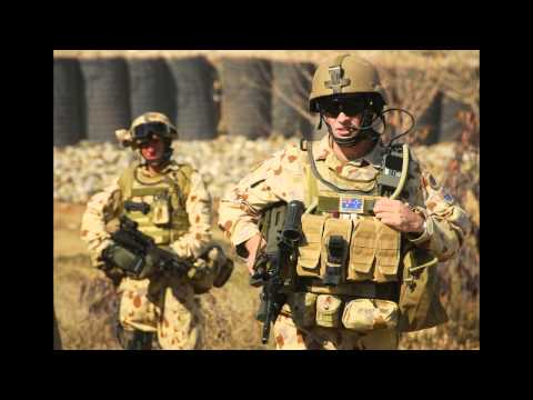 Tribute: Australian Soldiers in Afghanistan (HD)