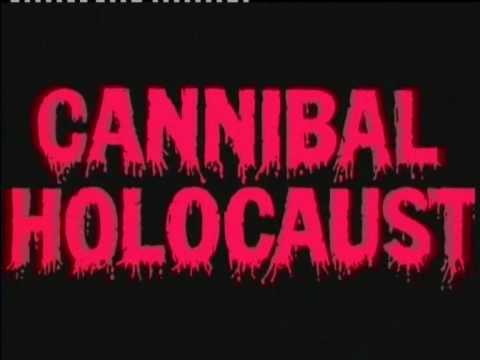 Cannibal Holocaust (1980) - Theatrical Trailer
