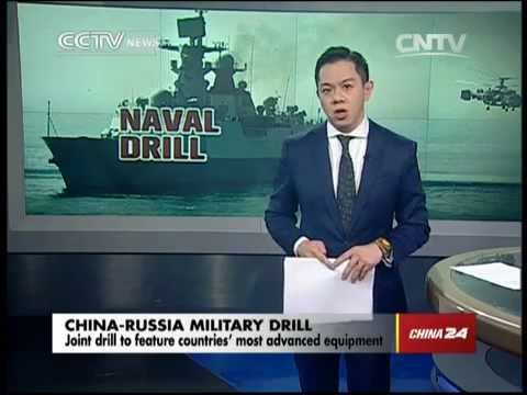 China-Russia military drill to feature most advanced equipment