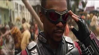 Captain America civil war full movie in tamil