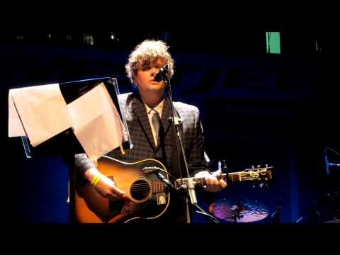 Ron Sexsmith - Too Late