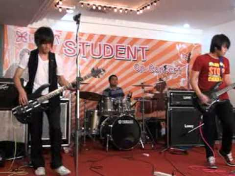 ปล่อย - Bodyslam - Cover By Special Band Live in DIANA
