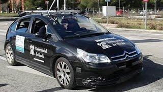Investigadores de la UAH desarrollan un sistema para mejorar la conducción autónoma