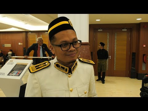 Setiawangsa MPs key issues Education, urban poverty and local council reform
