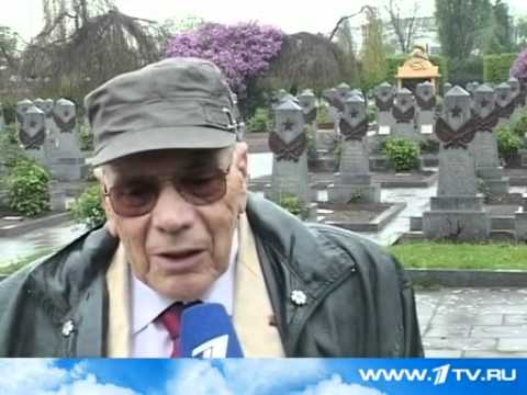 Советский разведчик Даян Мурзин