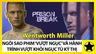 """Wentworth Miller - Ngôi Sao Phim """"Vượt Ngục"""" Và Hành Trình Vượt Khỏi Ngục Tù Kỳ Thị"""