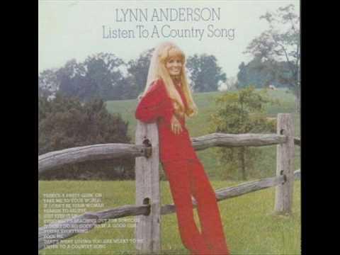 Lynn Anderson - Fool Me