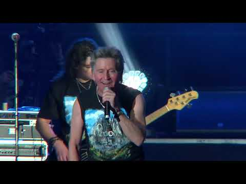Lord - Kisfiú (hivatalos koncertfelvétel / official live video)