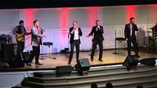 "Ernie Haase & Signature Sound ""Glory To God In The Highest"" LIVE at FCC"