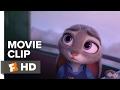 Zootopia Movie CLIP - Gondola (2016) - Ginnifer Goodwin Movie