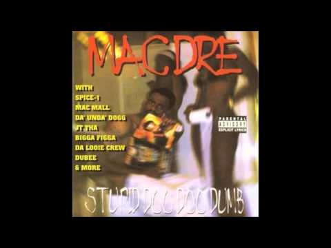 Mac Dre - Nothin