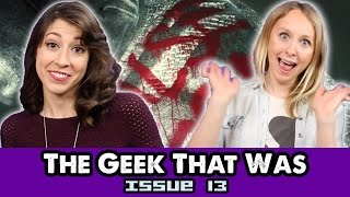 WHO NEEDS SUPERHEROES OR FRIENDS?! - TGTW ISSUE #13