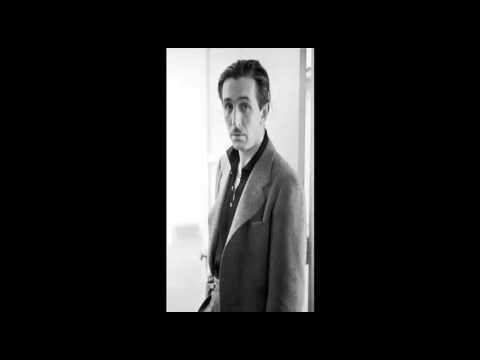 Walt Disney 1937 Interview