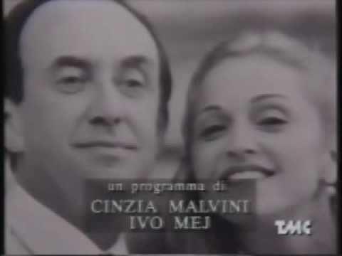 Madonna - Evita - Part 1