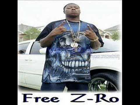 Hard Times - Z-ro ft Trae