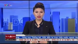 VTV ban tin Tai chinh sang 28 08 2014