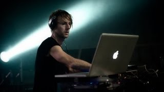 Richie Hawtin: The Essential Mix @ Watergate, Berlin 2012