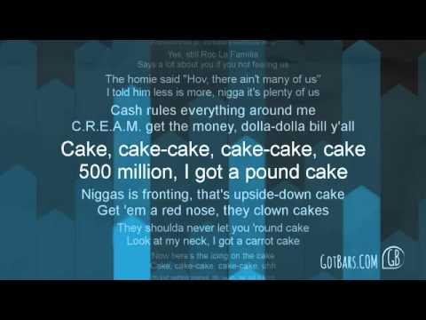 Drake ft Jay Z   Pound Cake Paris Morton Lyrics
