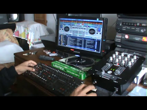 virtual dj MEZCLAS EN VIVO JOVIMIX DJ