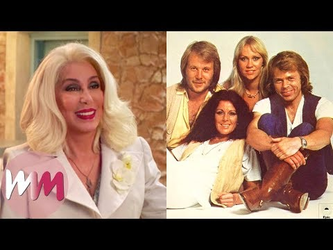 Top 10 ABBA Songs We're Excited For in Mamma Mia 2