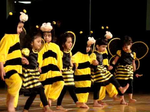Awara Bhanware Kids Dance Gujarati Samaj Of Mn video