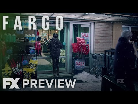 Ok Well Then | Fargo Installment 3 Promo | FX