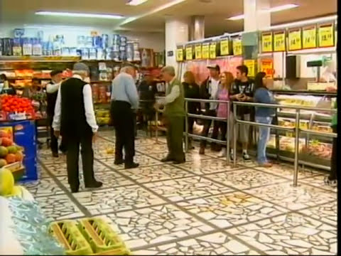 Programa Silvio Santos - Os Velhinhos Se Divertem