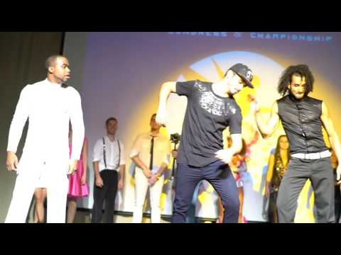 00064 RZCC 2016 ALL Artists after performances ~ video by Zouk Soul