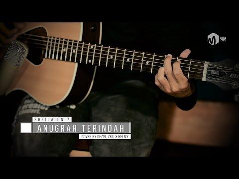 download lagu Acoustic   Anugrah Terindah - Sheila On gratis