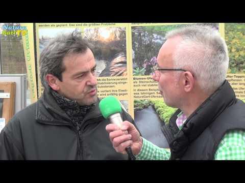 NaturaGart Teichbau-Treff Am 16. März 2013