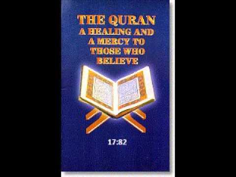 Surah Al-Qasas  [The Story - Takes away all problems and worries dua]