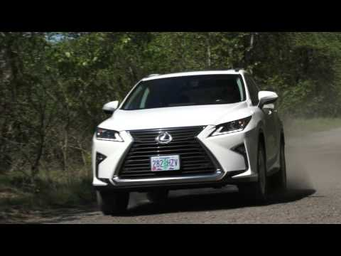 2016 Lexus RX 350 Review Ratings Specs Prices and Photos  The