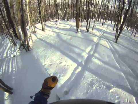 Some very, very mellow Ontario POV stoke