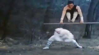 #4Chinese Kungfu Movies   Best Chinese Martial Arts Movies Ninja vs Shaolin Guard 1984
