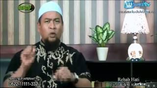 download lagu Ruqyah Syar'iyyah Rehab Hati - Ust Zulkifli M Ali gratis