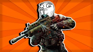 Multi-COD Funny Moments Compilation!