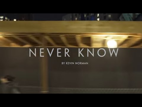 TanibaL x Dub P - Never Know (Official Music Video)
