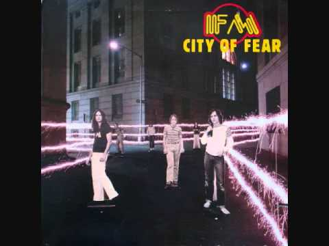 FM - Silence - City Of Fear