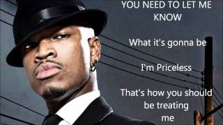 Watch Neyo Priceless video