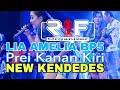 Konser DANGDUT CANTIK | Lia Amelia Bintang Pantura | Prei kanan kiri | New Kendedes | RIF ORGANIZER*