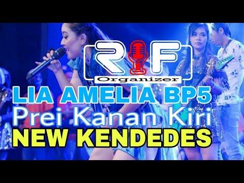 Download Konser DANGDUT CANTIK | Lia Amelia Bintang Pantura | Prei kanan kiri | New Kendedes | RIF ORGANIZER* Mp4 baru