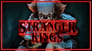 How Stranger Things Channels (and doesn't channel) Stephen King