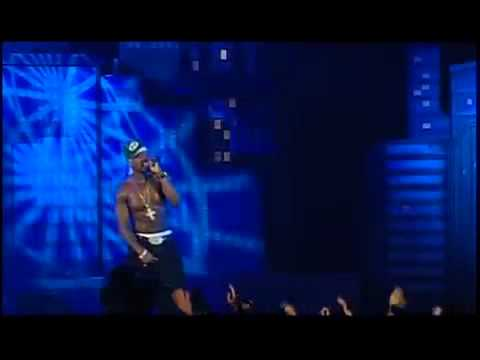 50 Cent Live   No Fear No Mercy Tour (2003)