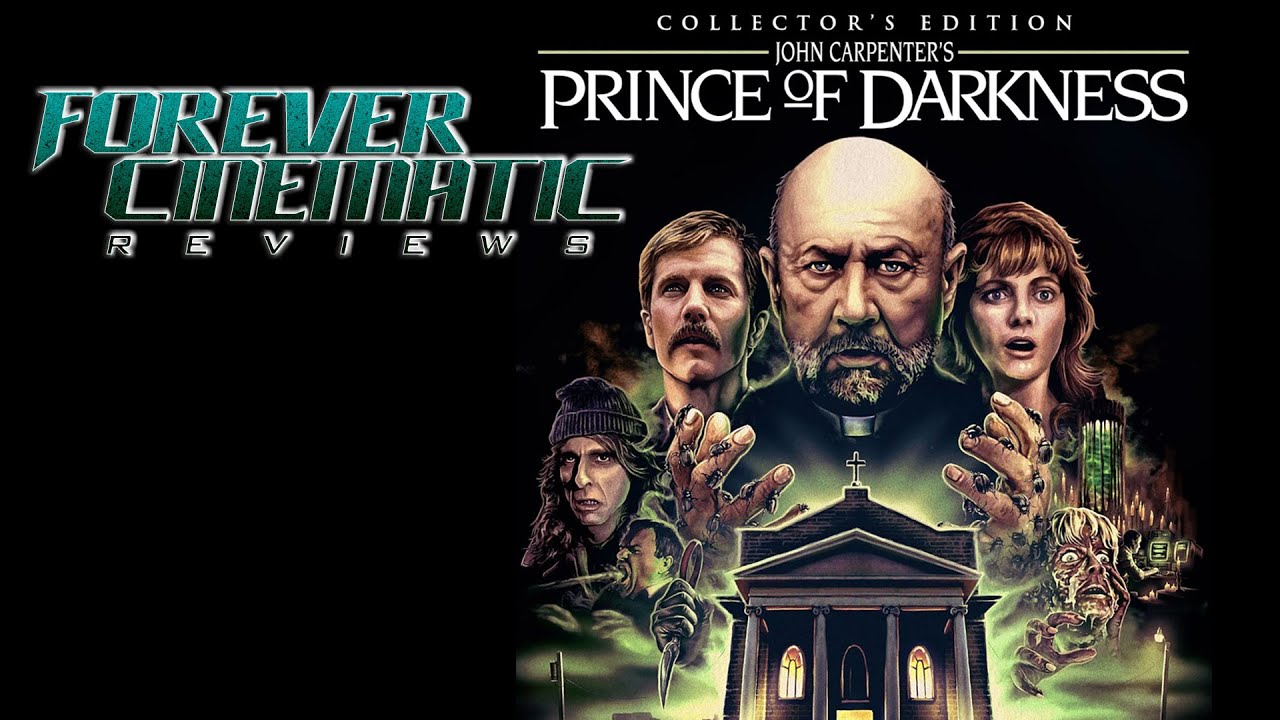 Prince of Darkness Wallpaper Prince of Darkness 1987