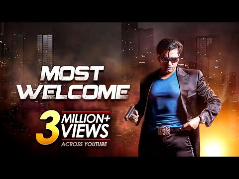 Most Welcome (2012) | Bangla Movie | Ananta Jalil | Afiea Nusrat Barsha | Anonno Mamun