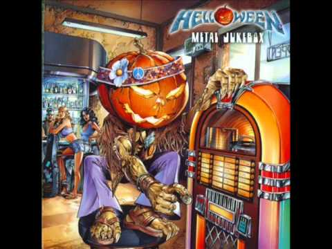 Helloween - From Out Of Nowhere