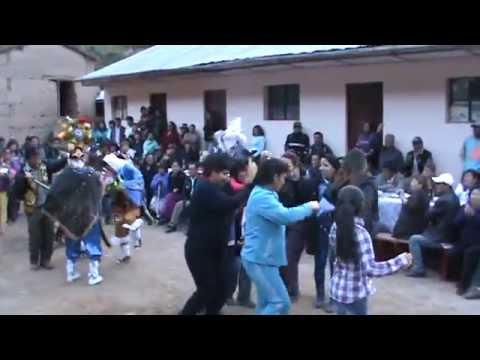 Chuquibamba - Huanuco 2014