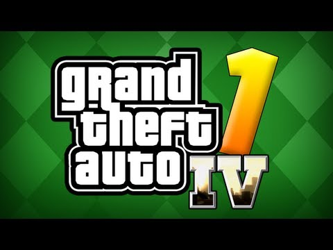 GTA IV Carmageddon - Episode 1
