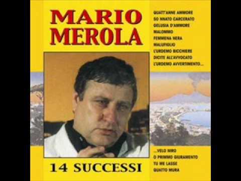 Mario Merola- Chiamate Napoli...081